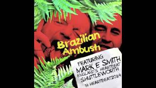 Shuttleworth feat. Mark E Smith - England
