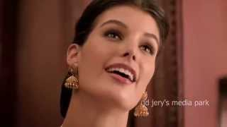 TOABH models Bella , Thayane and Annie K Brand : SARAVANA STORES THANGA NAGAI MALIGAI TVC