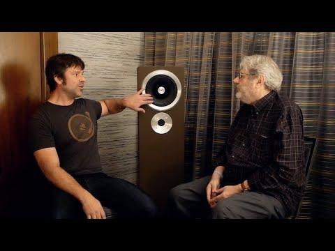 Zu Audio's Sean Casey on Speaker Design   Stereophile