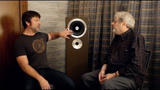 Zu Audio's Sean Casey on Speaker Design | Stereophile