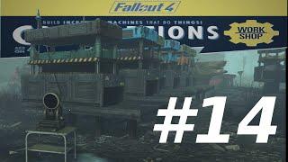 Fallout 4 - Contraptions DLC 14 -Alle Fabriken im berblick- deutsch