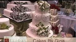 Houston Wedding Cake Bakery: Cakes By Gina