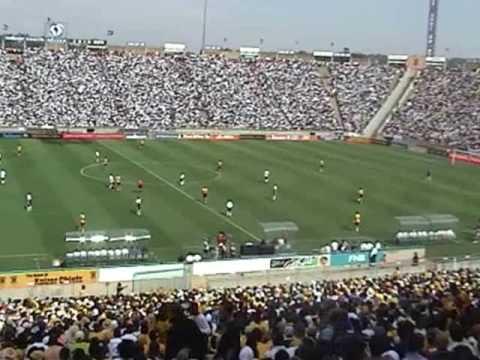 Soweto Chiefs & Pirates Derby