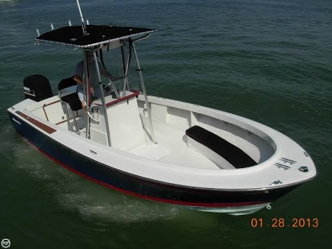 USED SPORT FISHING BOATS FOR SALE IN FLORIDA