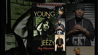 Young Jeezy - Schurk Motivatie