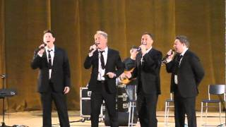 Life Will Be Sweeter Some Day - Ernie Haase & Signature Sound - Oradea Romania 2011
