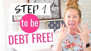 How to Quickly Start Paying Off Debt | Tips to Payoff Debt Fast