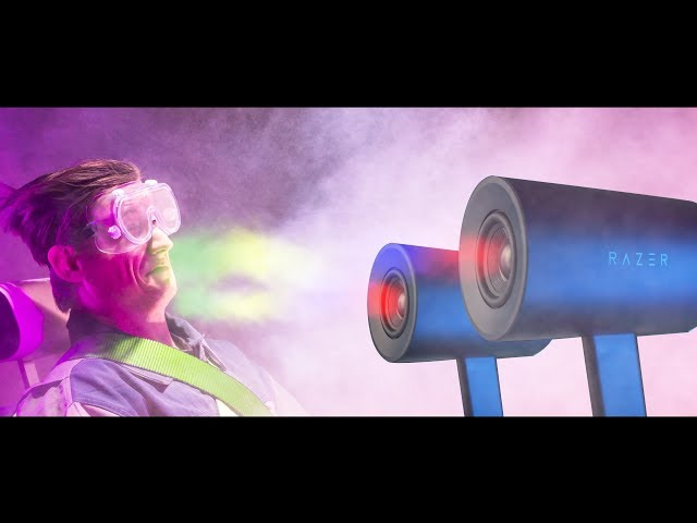 Razer Nommo Chroma Review - Stylish Speakers with Mood Lighting