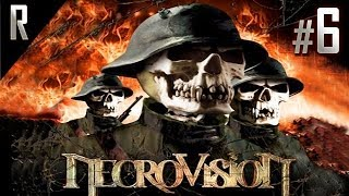 ► Necrovision Walkthrough HD - Part 6