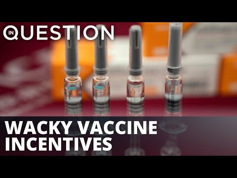 Sex, drugs and more vaccinations