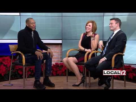 Comedian Mark Curry to perform at the Liberty Funny Bone