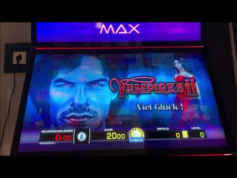 Let's Play Merkur, Bally, Novoline, Spielothek Tag 114 Teil 4