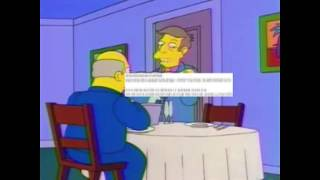 Steamed Hams but Its The Current State of Youtube