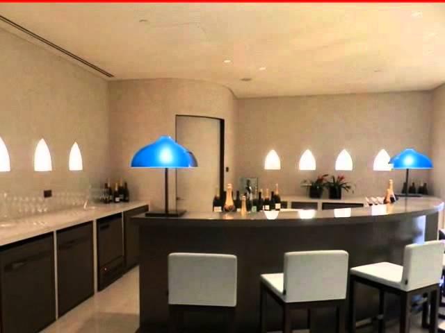 Armani Hotel Dubai Luxushotel im Burj Khalifa Dubai www.VIP-Reisen.de