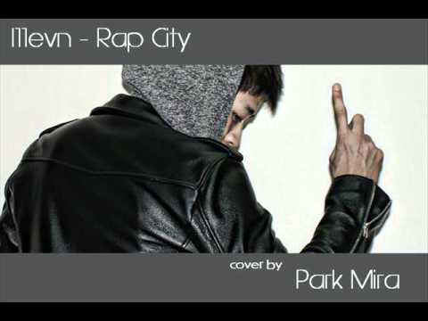 [COVER] I11EVN - Rap City