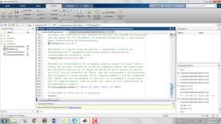 Proyección de perspectiva en Matlab usando la función imtransform