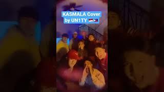 """Alamat """"KASMALA"""" Cover by UN1TY 🇮🇩🇵🇭 SEA Pop Let's Rise 🙌"""