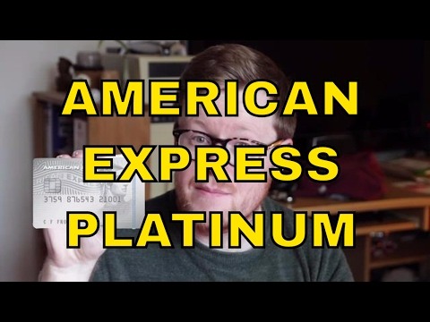 American Express Platinum Everyday Cashback Credit Card with £100 Bonus - Review