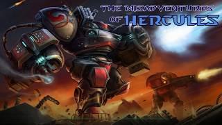 Maporino! 2019 - The Misadventures of Hercules (VengefulStrudel)
