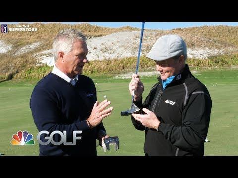 golf-equipment-2020:-taylormade-truss-putters-|-golf-channel