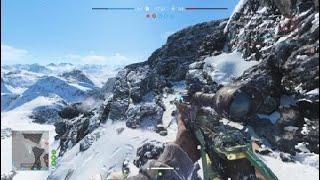 Battlefield V PS4 - Disturbing your game