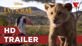 Lví král (2019) HD trailer #2 | CZ dabing
