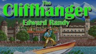 Cliffhanger: Edward Randy Arcade Game Review - MAMECADE