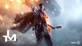 Battlefield 1 - Nocny live z kumplem