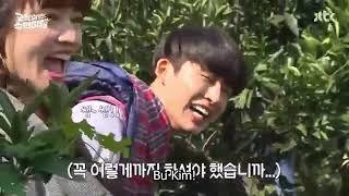 Idol School Trip IKON Eps 05 Subtitle Indonesia