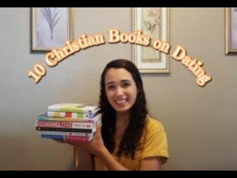 10 Christian Books On Dating