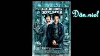 The Rocky Road to Dublin | Soundtrack(2009) Sherlock Holmes