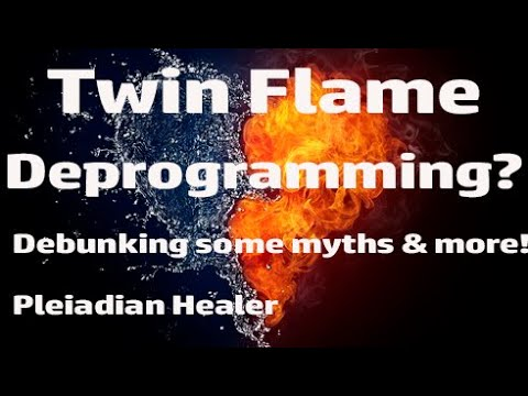 Deprogramming Twin Flames? Why It Is Not Possible