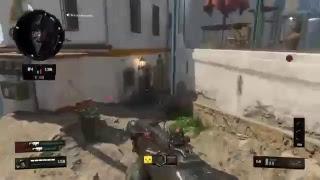 Transmissão ao vivo da PS4 de bacuri games jogando bo4 beta