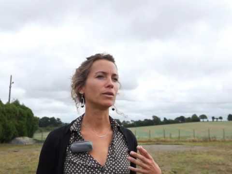 Biodiversité fonctionnelle : interview de Laurence Albert (IFPC)
