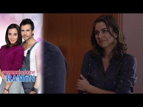 ¡Ramón y Jorge rescatan a Andrea! | Enamorándome de Ramón - Televisa