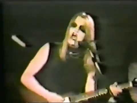 Darkthrone - 1991 [Video] A Blaze In The Northern Sky