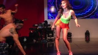 LIVE!! Sexy!! HIDE & SEEK by Agnes Monica #Agnezmo #AgnesMonica