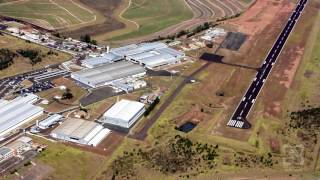 BOTUCATU 162 ANOS - Cidade das boas indústrias