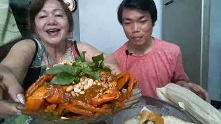 Món ăn nhanh của vợ chồng Tuấn Oanh