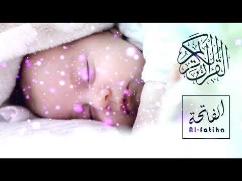 Спокойный сон для вашего малыша по воле АЛЛАХА