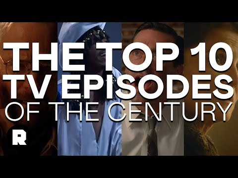 The Top 10 TV Episodes of the 21st Century | The Ringer