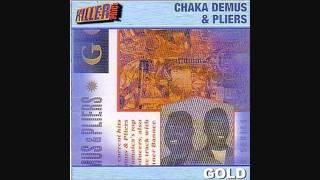 Chaka Demus & Pliers - Bogle Dance