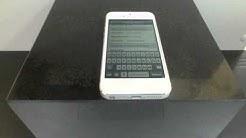 iPhone: Konfiguration eines mail.de Accounts via IMAP