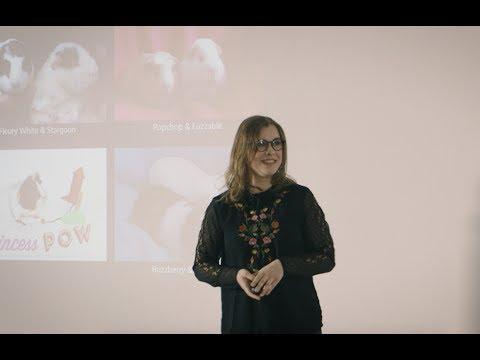 Software Art Thou: Lena Reinhard Debugging the Tech Industry