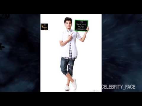 Celebrity Face Model Nomaan  Malik's PhotoShoot with Martina Mtv splitsvilla 9