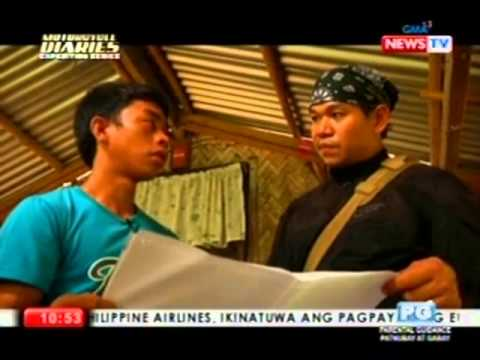 Motorcycle Diaries: Student's hydroelectric project brings light to his barangay