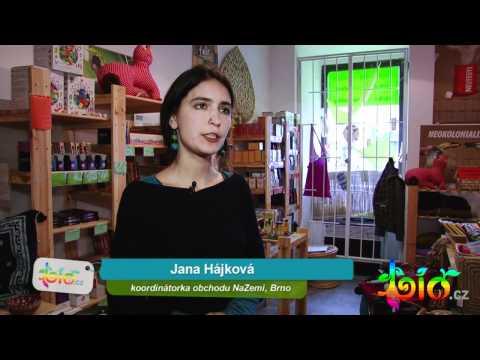 O čem je Fair Trade - reportáž Bio.cz