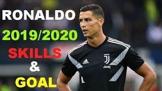 Cristiano Ronaldo -my heart , different heaven my heart | Skills Goals 2019