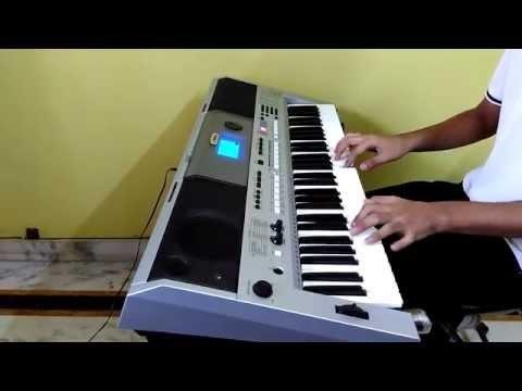 Hamari Adhuri Kahani | Keyboard (Piano) Cover