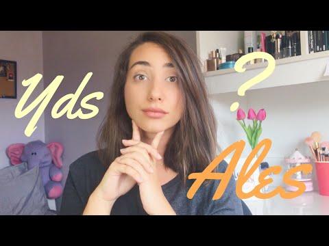 Yüksek Lisans'a Nasıl Hazırlandım? | ALES & YDS Hakkında Sohbet | Selin Türkol